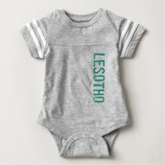 Lesotho Baby Bodysuit