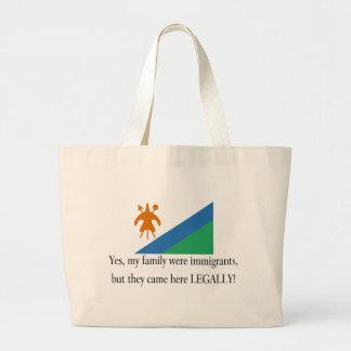 Lesotho Tote Bag