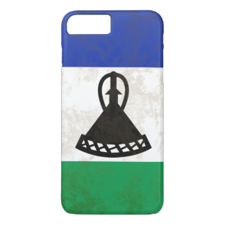 Lesotho iPhone 8 Plus/7 Plus Case