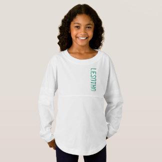 Lesotho Jersey Shirt