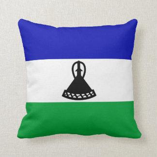 LESOTHO THROW PILLOW