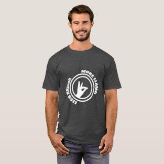 Less Drama, More Llama T-Shirt
