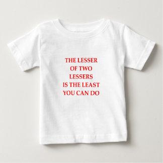 LESSER BABY T-Shirt