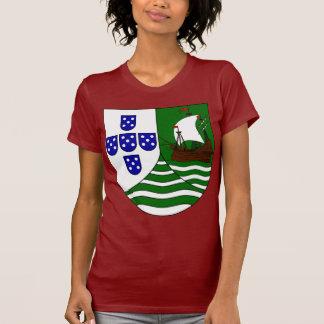 Lesser  Portuguese Cape Verde, Cape Verde T-Shirt