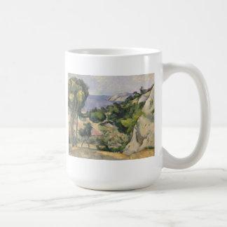 L'Estaque Coffee Mug