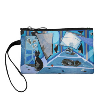 Lestat and Harry Coin Purse