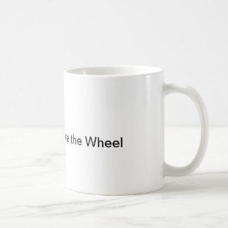 Let Darwin Take the Wheel Mug