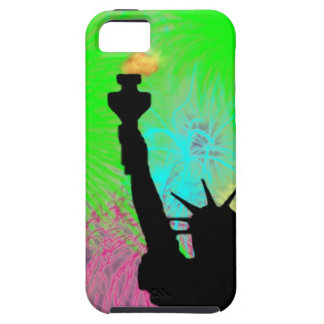 Let Freedom Ring iPhone 5 Cover