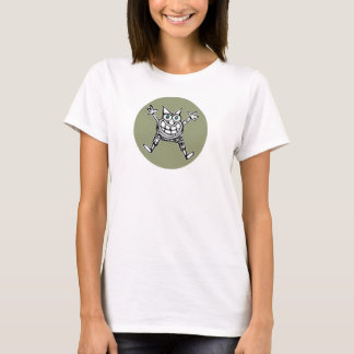 Let Go green T-Shirt