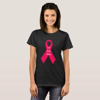 Let Hope Shine Shirt