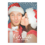 """LET IS SNOW 