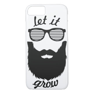 Let it grow iPhone 8/7 case