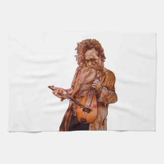 LET IT PLAY KITCHEN TOWEL