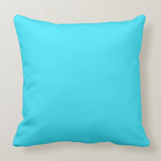 let me be me! throw pillow