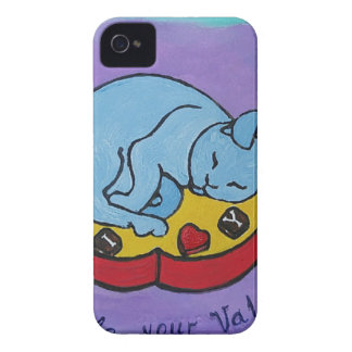 Let me be your Valentine iPhone 4 Case-Mate Cases