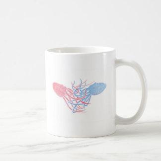 Let Me Hold You Coffee Mug