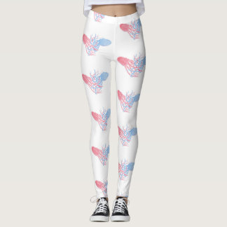 Let Me Hold You Octopus Leggings