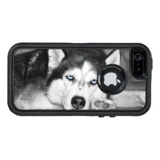 Let Me Sleep Please OtterBox iPhone 5/5s/SE Case