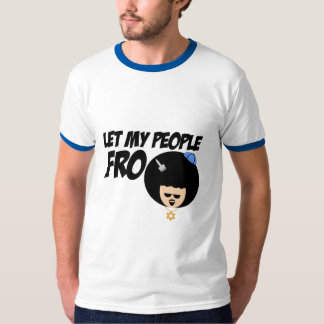 Let My People Go T-Shirt