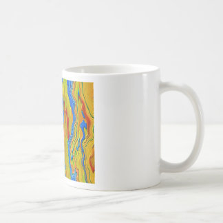 Let PureGold MUSIC enter your life Classic White Coffee Mug