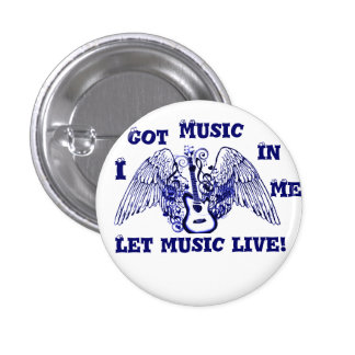 Let s Fly Rock N Roll_ Pins