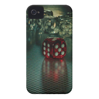 Let`s play (Dice) iPhone 4 Cases