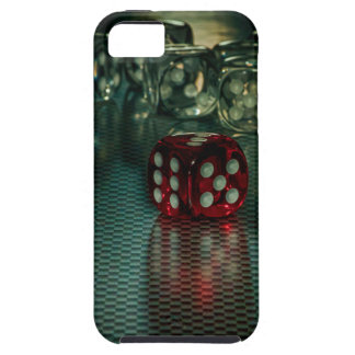 Let`s play (Dice) iPhone 5 Case