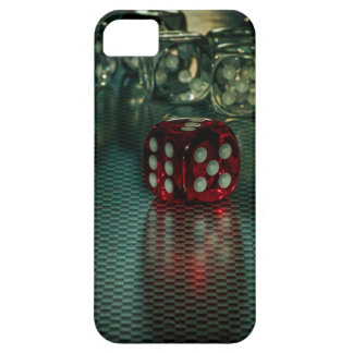 Let`s play (Dice) iPhone 5 Cover