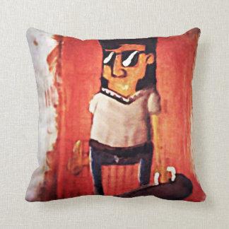 Let´s Rock Pillows