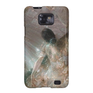 «Let the Healing Begin» Samsung Galaxy S2 Case