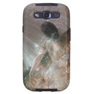 «Let the Healing Begin» Samsung Galaxy S3 Case