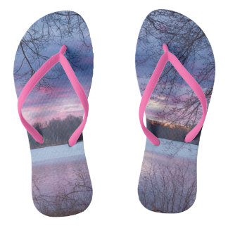 Let the Sun rise on your Flip Flops