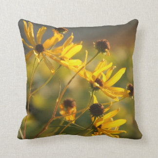 Let the Sun Shine In Pillow