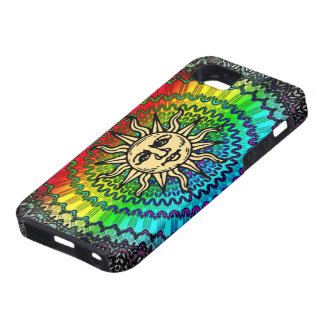 Let The Sunshine iPhone 5 Cover