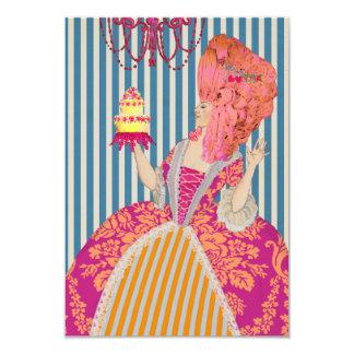 Let them Eat Cake -  Invitations / RSVP