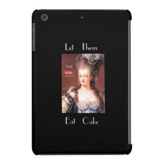Let Them Eat Cake Marie Antoinette iPad Mini Case