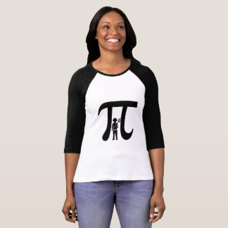 Let Them Eat Pi T-Shirt