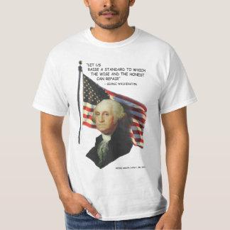 Let Us Raise a Standard T-Shirt