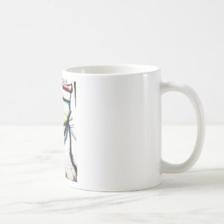 Let us take us to ideas unseen by Luminosity Coffee Mug