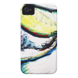 Let us take us to ideas unseen by Luminosity iPhone 4 Case-Mate Case