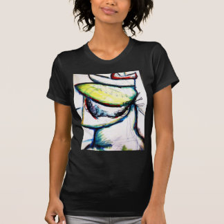Let us take us to ideas unseen by Luminosity T-Shirt