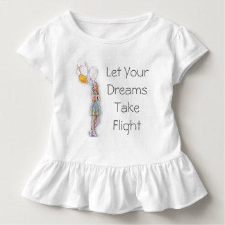 Let Your Dreams Take Flight Tee