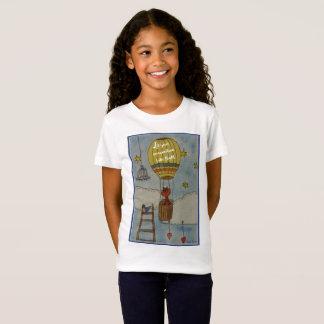 Let your imagination take flight T-Shirt