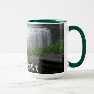 Letchworth State Park - Mug