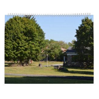 Letchworth Village Calendar