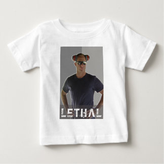 Lethal Baby T-shirt