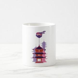 Lethal Ninja mug