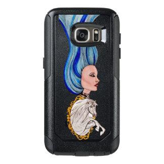 Lethe OtterBox Samsung Galaxy S7 Case