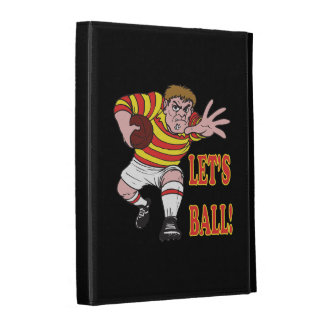 Lets Ball 2 iPad Cases