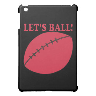 Lets Ball Cover For The iPad Mini